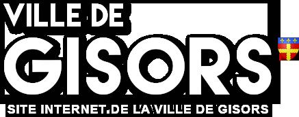 Logo Mairie de Gisors