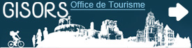 Logo Office du tourisme de Gisors