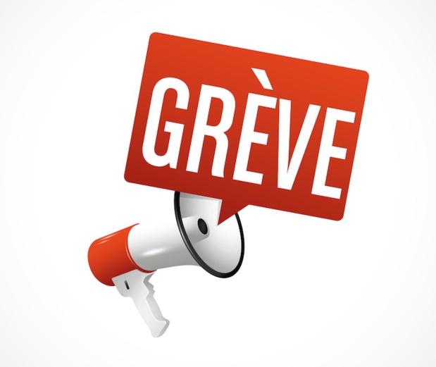 GREVE DU 19 MARS - ECOLES - SERVICE MINIMUN