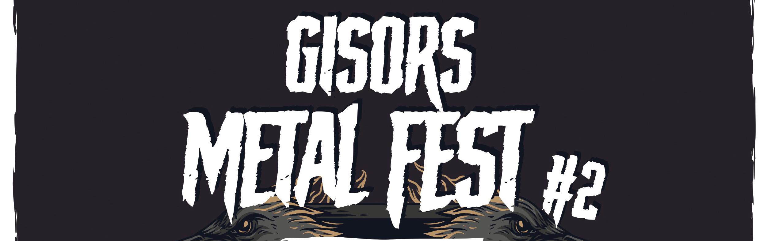 GISORS METAL FEST #2