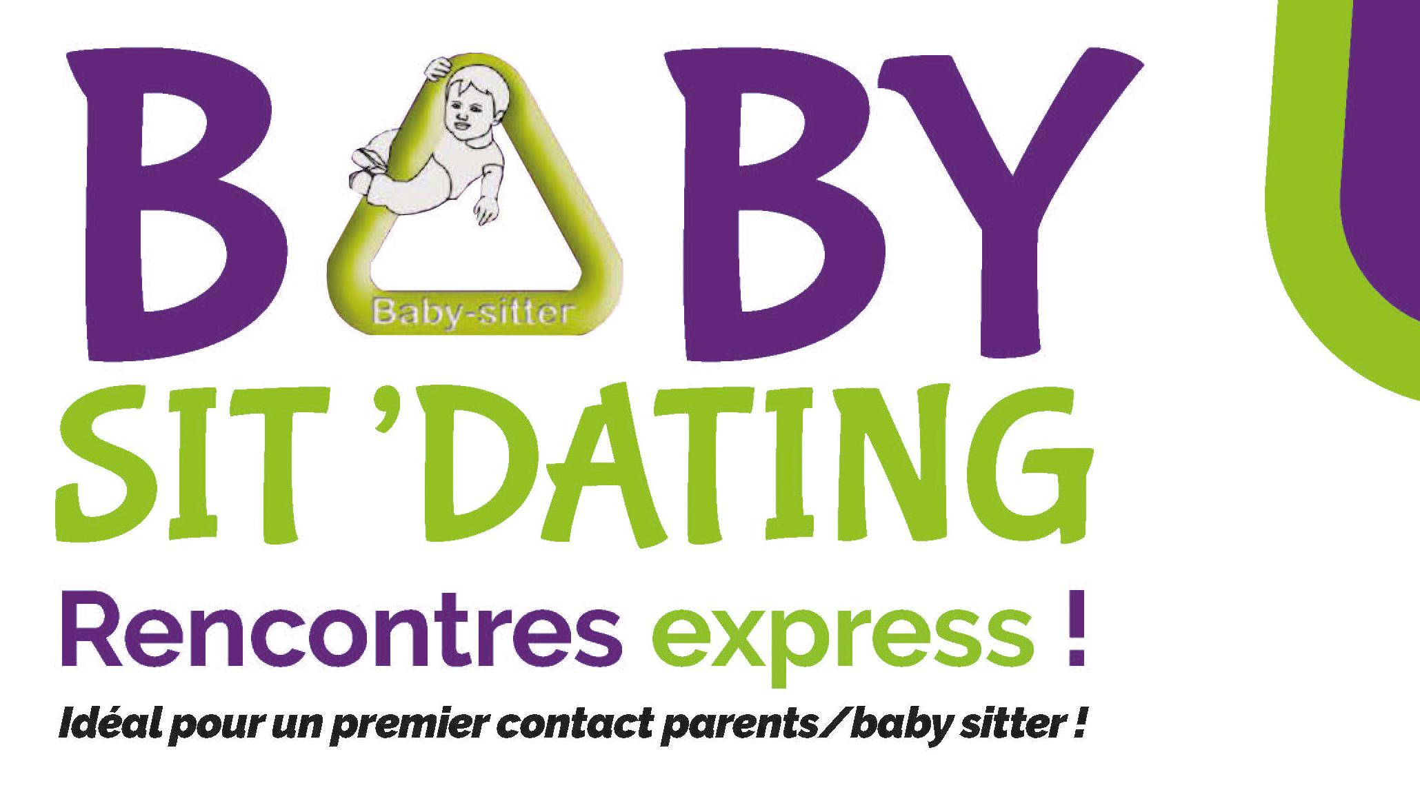 BABY SIT'DATING