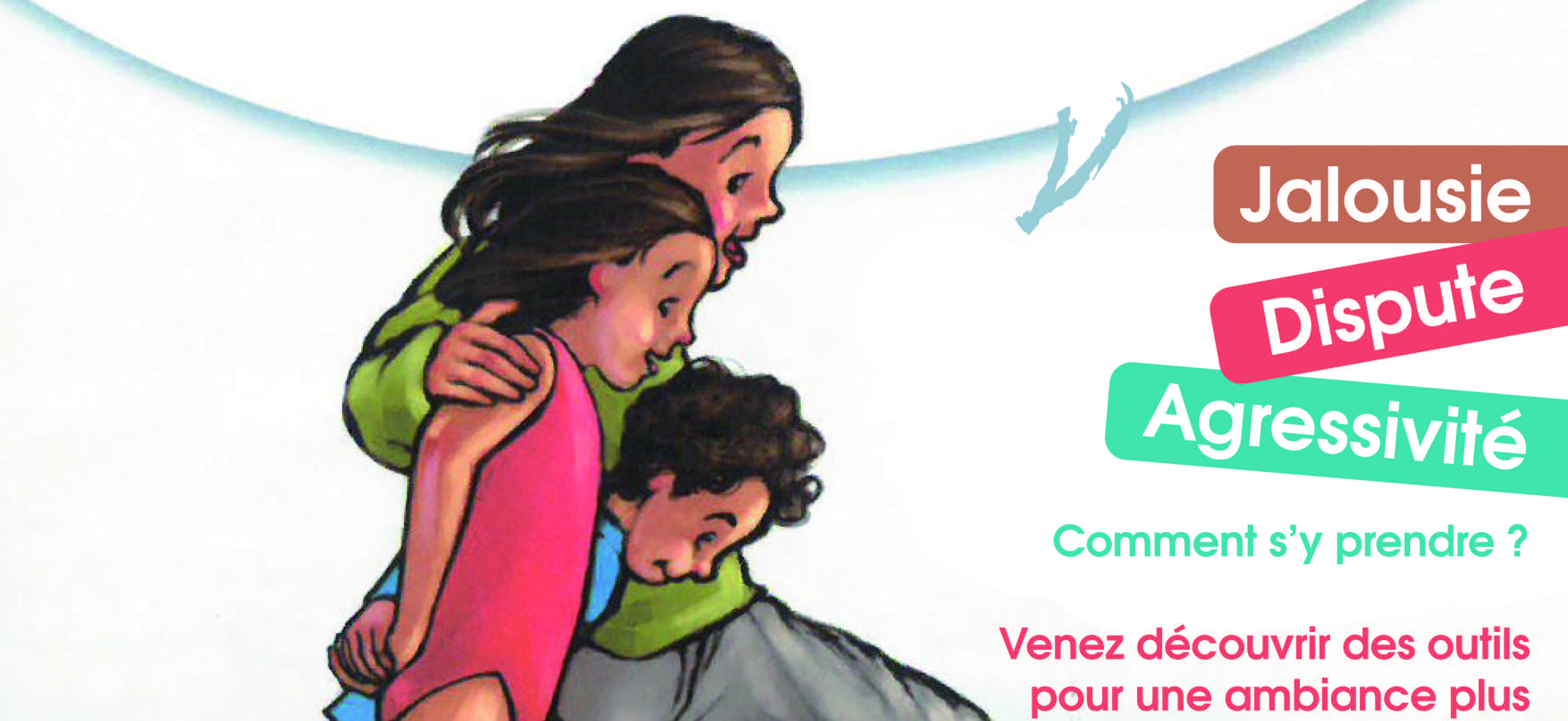 ATELIERS DES PARENTS