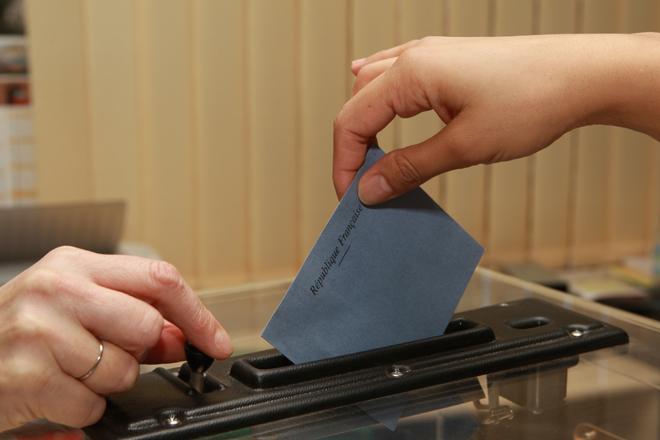 TRANSFERT DU BUREAU DE VOTE N°7
