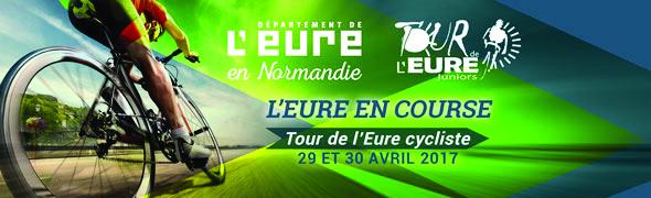 Tour de l' Eure